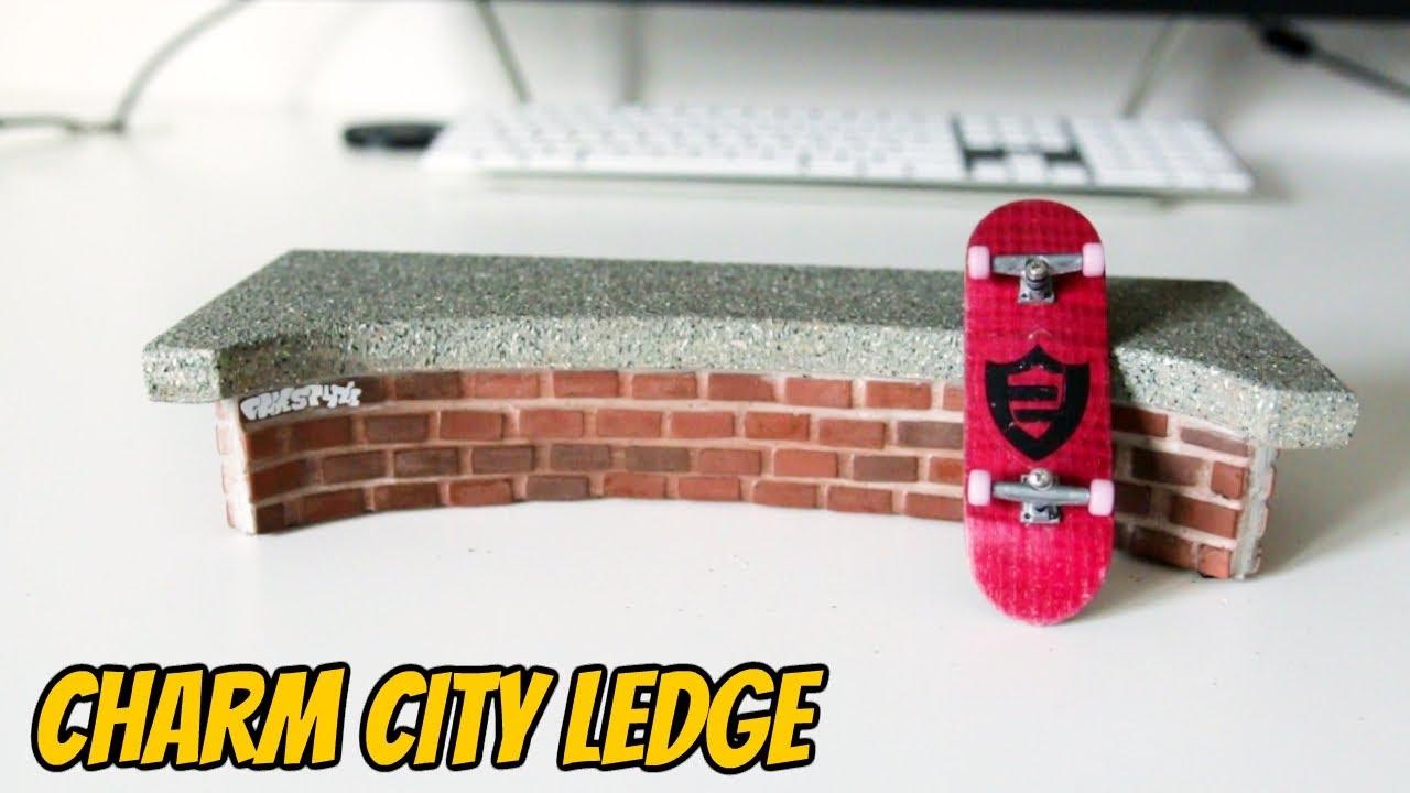 Charm City Ledge