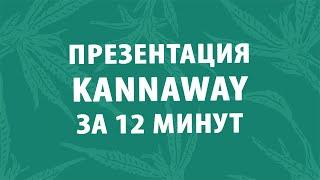 Презентация Kannaway от Елены Юрченко за 12 Минут 20 02 2021
