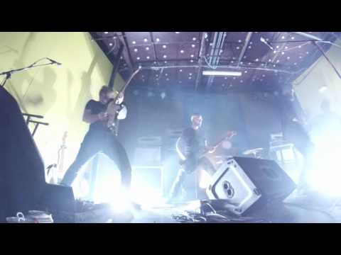 Caspian - Live at Kings Raleigh, NC (2 of 4) 1080p HD