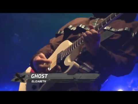 Ghost - Elizabeth (Live Argentina 2014)