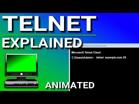 Telnet vs SSH Explained
