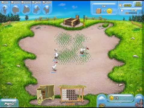 FARM FRENZY - Free Full Game