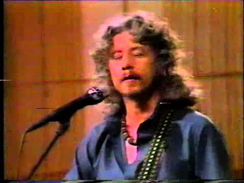 Arlo Guthrie At His Best