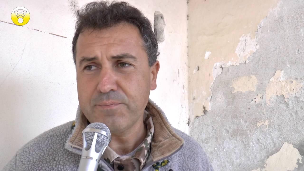 Magliolo, continuano le ricerche di Luca Catania il carabiniere scomparso: video #2