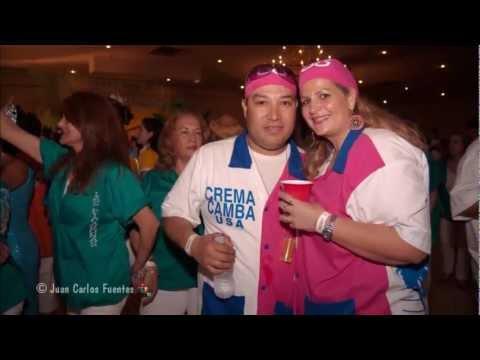 El carnaval cruceño  ACCC - USA  2012 (slideshow)