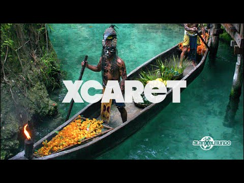 a-day-at-xcaret