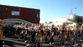 2011 Rose Parade Kiwanis Int