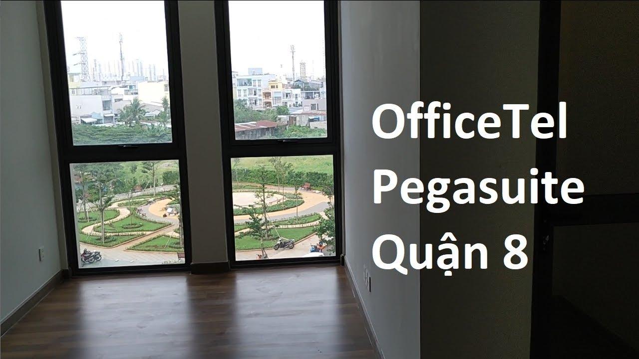 Cho Thuê Căn Hộ OfficeTel The Pegasuite Quận 8 Sài Gòn – # Đã Cho Thuê #  | 1