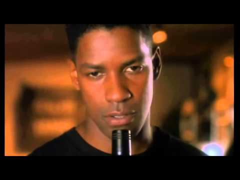 Mo' Better Blues - Practicing