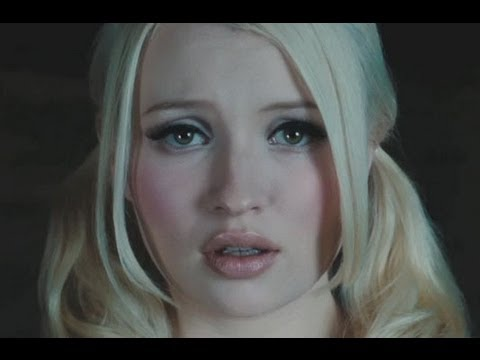 Клип Emily Browning - Sweet Dreams (Are Made of This)