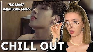 jhope is THE most handsome man reaction (OOF) // itsgeorginaokay