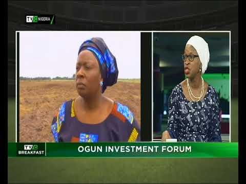 TVC Breakfast 15th March 2018 | Ogun Investment Forum