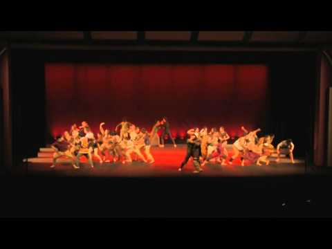 Laguna Creek High School's Infinite Motion - Young and Brave