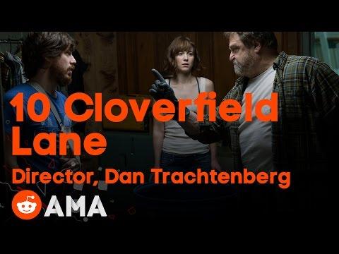 10 Cloverfield Lane Director, Dan Trachtenberg: AMA!