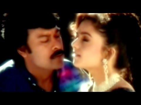 Abbabba Iddu Full Video Song || Choodalani Vundi Movie || Chiranjeevi, Soundarya