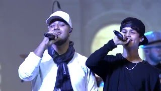 Video Maher Zain & Harris J - Number One For Me (Live at MAS-ICNA Convention) download MP3, 3GP, MP4, WEBM, AVI, FLV Oktober 2017