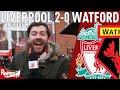 Watford Vs Liverpool 3-3 Full Match Goals & Highlights - Premier League 2017