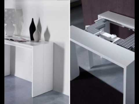 Multipurpose Furniture for Modern Spaces YouTube