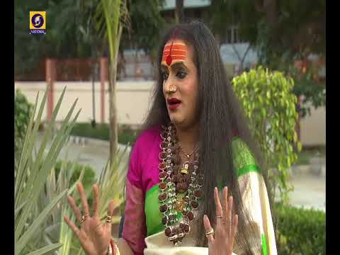 Good Evening India-  An Interview with- Ms. Laxmi narayan Tripathi