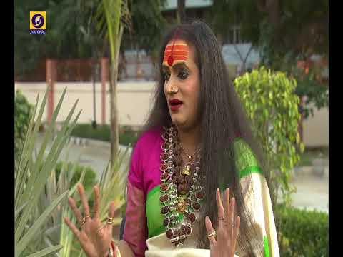 Good Evening India-  An Interview with- Ms. Laxmi narayan Tripathi