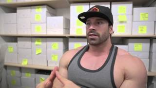 Snapchat Q&A | Grow your social media | grow your arms | why Bmfit? |