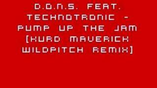 D.O.N.S. Feat. Technotronic - Pump Up The Jam [Kurd Mav