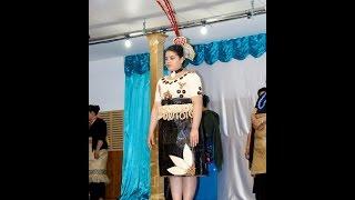 Tau'aho 'Ahokovi Graduation Celebration - Kolisi Tutuku Lavengamalie Tau'olunga