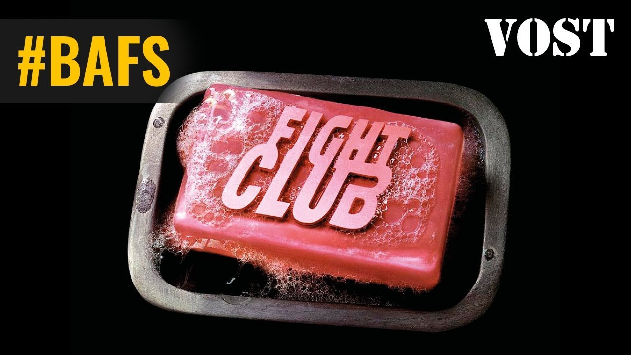Fight Club – Bande annonce VOST - 1999