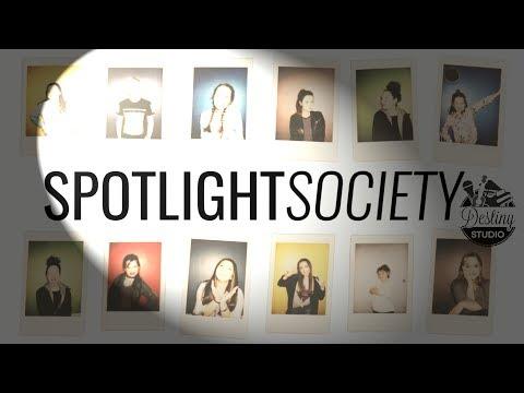 Spotlight Society | Lighthouse Coffee  -  Grace