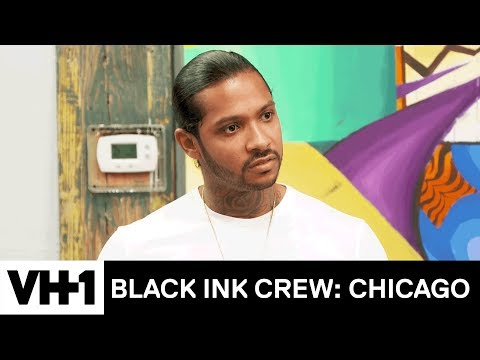 Ryan Unexpectedly Makes Don Manager | Black Ink Crew: Chicago