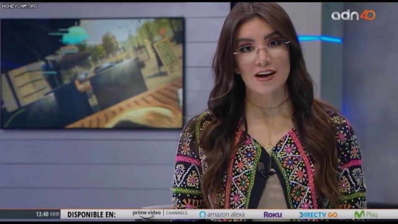 Claudia Mollinedo 2020 09 24