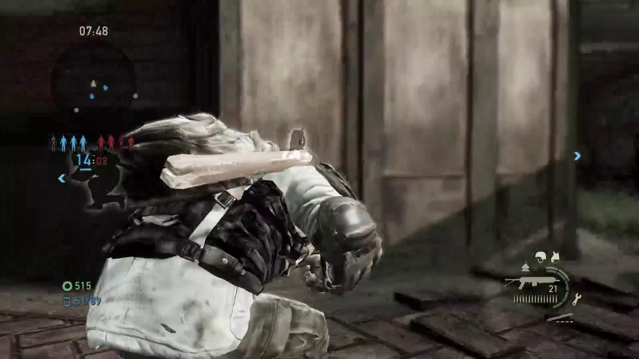 「ラスアスマルチ勢のラスアス2の楽しみ方」PS4版ラストオブアス~The Last Of Us~   マルチプレイ実況part773