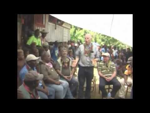 Tag Economic Development in Solomon Islands