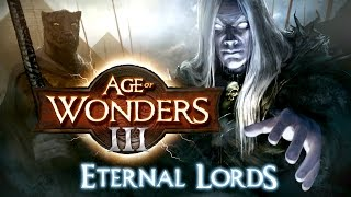 Age of Wonders III - Eternal Lords : Stream du 19 avril