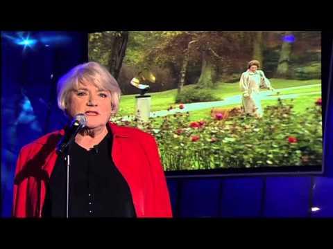 LANGS DE LEEUW P: Nelly Frijda zingt 'Mijn laatste adres'