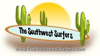 The Southwest Surfers Band
