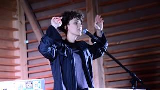NEW! DAKOOKA – Мечты – live @ ROOF – Kyiv, 28.08.2017