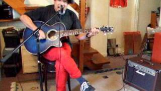 The Beatles - Bad Boy - Acoustic Cover - Danny McEvoy