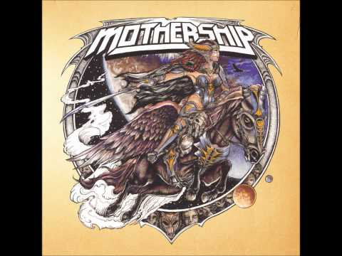 Mothership - Hot Smoke and Heavy Blues