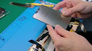 Ауыстыру валюталарды Pocophone F1(Xiaomi F1)