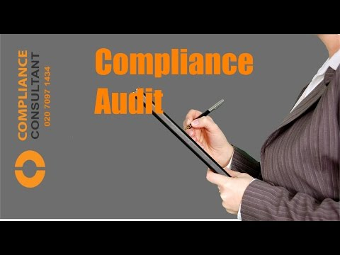 How To Conduct A Compliance Risk Assessment