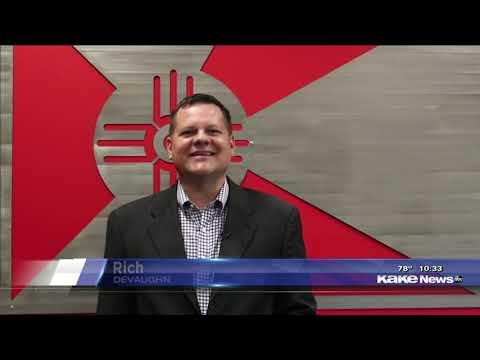 The Ollek Foundation - DeVaughn James Injury Lawyers WINS for Kansas
