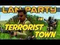 TTT LAN Party