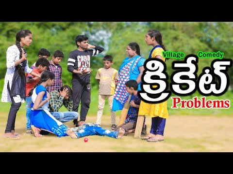 Village hilarious cricket | Ultimate village comedy |Creative Thinks A to Z