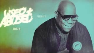 Carl Cox Live 2014 [Techno Music 2014]