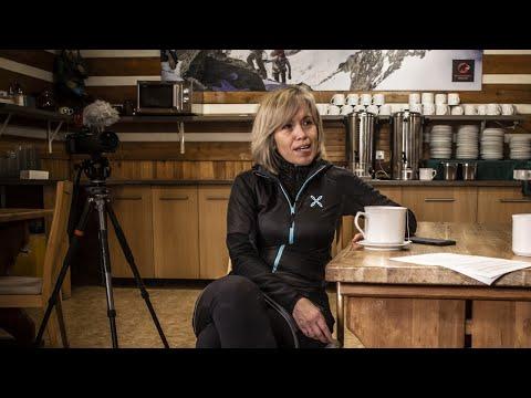 Meteoroložka Alena Zárybnická - celý rozhovor