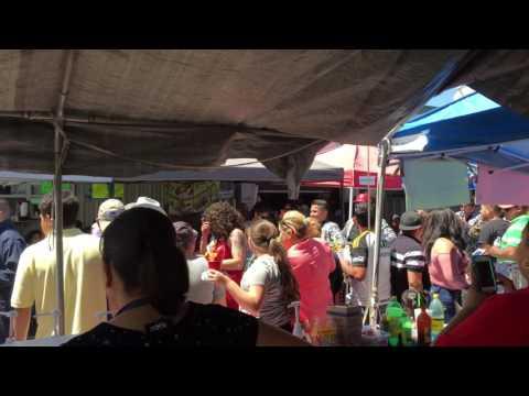Seagoville Flea Market.