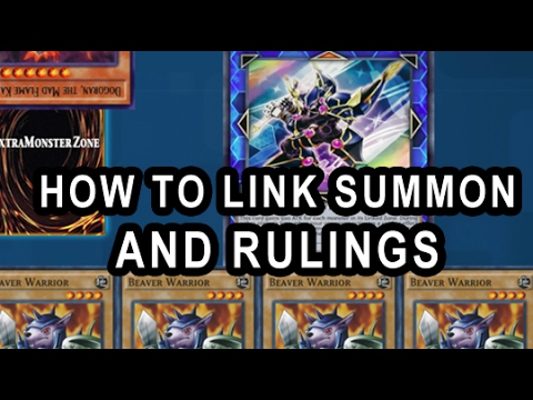 how to download ygopro with link summoning
