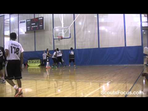 Dallas Boys Team4 vs Team5