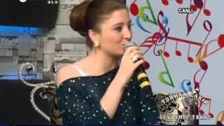MEDYA TV TURHAN ÇAKIR İLE (SEVDAMIZ TOKAT ) 02.06.2013**5